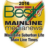 Best of Main Line 2015 logo