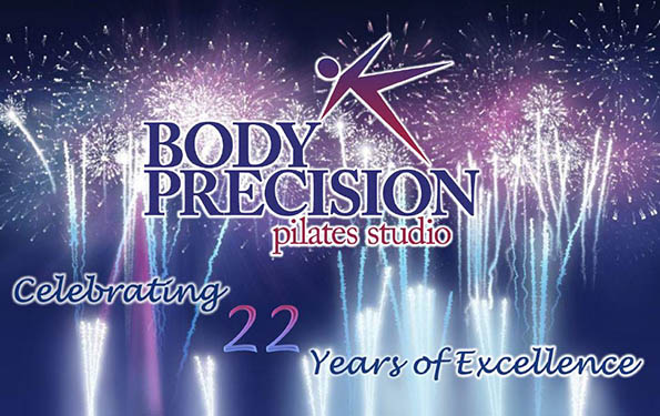 Body Precisions 22nd Anniversary