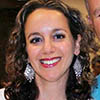 Angela Risser, main line pilates apprentice instructor